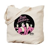 Grease Canvas Totes