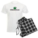 Tikimans Polynesian Pajamas