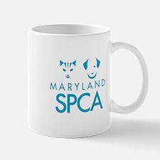 Maryland SPCA Mug