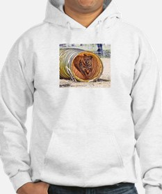 Tunnel, Tunnel ,Tunnel! Hoodie