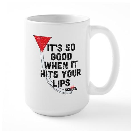 So Good Large Mug