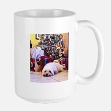 Christmas Joy~ Mugs