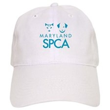 Maryland SPCA Baseball Cap
