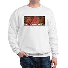 Autumn Panoramic Sweatshirt