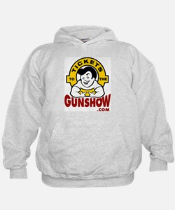 Tickets To The Gunshow Hoodie