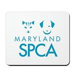 Maryland SPCA Mousepad