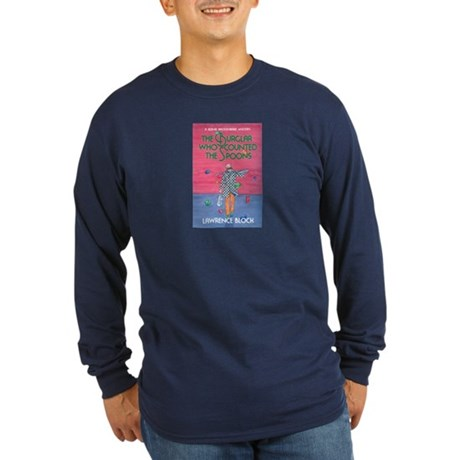 SpoonsCover Long Sleeve T-Shirt
