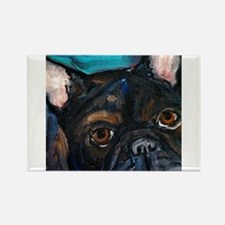 frenchie Magnets