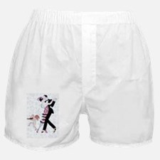 SLIDER BARBIER Cple 2 Boxer Shorts