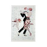 Vintage dance Single