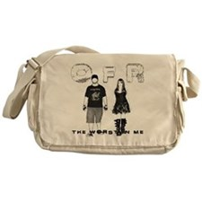 OFR - TWIM Front Messenger Bag