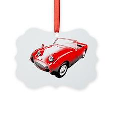 Bugeye Sprite Ornament