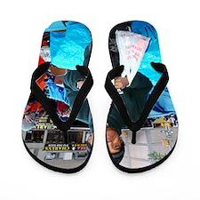 OWS: OccupyWallSt 027 Flip Flops
