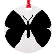 butterfly_real Ornament