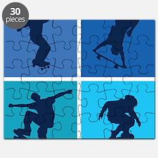 skateboarding3 Puzzle