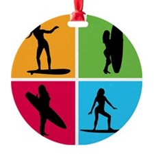 surfing5 Ornament