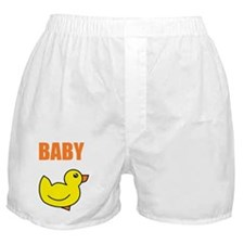 DUCKYY Boxer Shorts