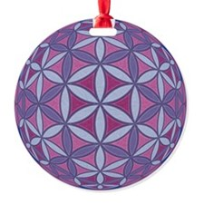 FlowerOfLife_Uni_Lrg Ornament