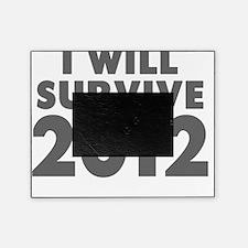 2012-Dark Picture Frame