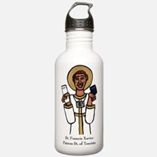Francis Xavier Water Bottle