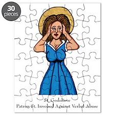 Godelieve Puzzle