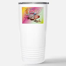 Unicola Travel Mug