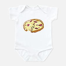 Pizza Infant Bodysuit