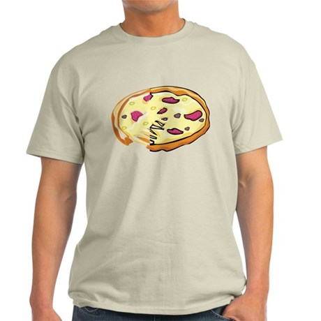 Pizza Light T-Shirt