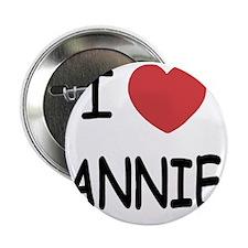 """ANNIE 2.25"""" Button"""
