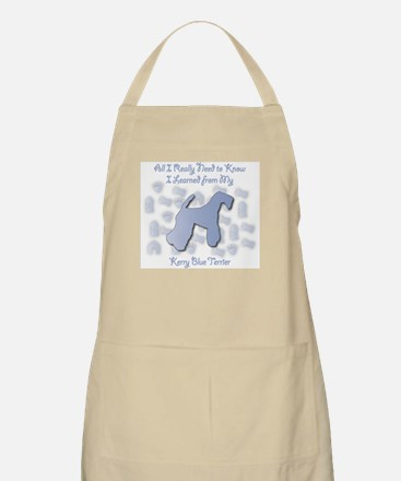 Learned Kerry BBQ Apron