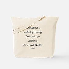 Arthur Miller Tote Bag