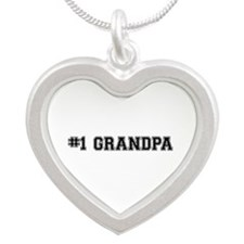 #1 Grandpa Necklaces
