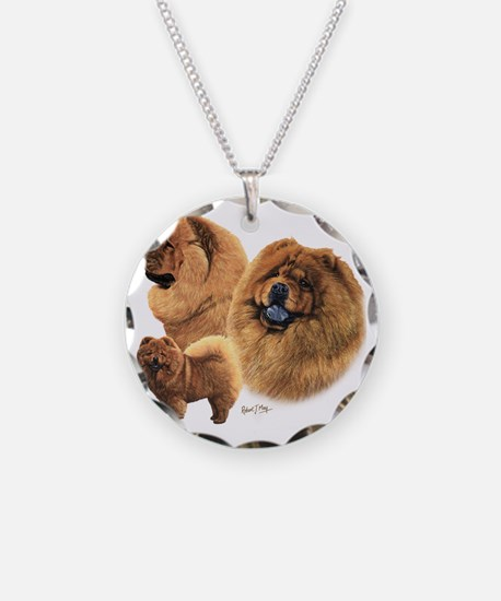 Chow Multi Necklace