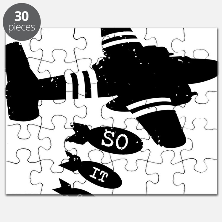 Slaughterhouse Five - Kurt Vonnegut Puzzle