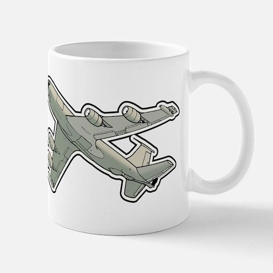 Cool Boom operator Mug