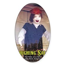 Laughing Sally Full Decal