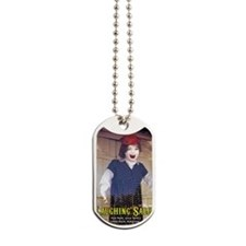 Laughing Sally Full Dog Tags
