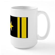 Lt. JG Board Mug