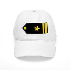 Lt. JG Board Baseball Cap
