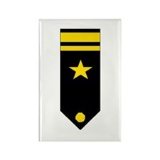 Lt. JG Board Rectangle Magnet