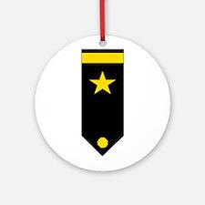 Ens. Board Ornament (Round)