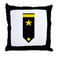 Ens. Board Throw Pillow