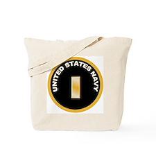Ensign Tote Bag