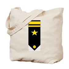 Lt. JG Board Tote Bag