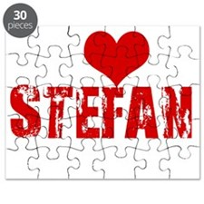 iheartstefanwh Puzzle