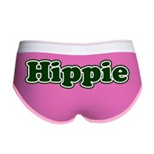 Hippie Women's Boy Brief