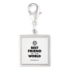The Best in the World – Friend Charms