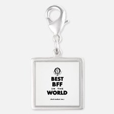 The Best in the World – BFF Charms
