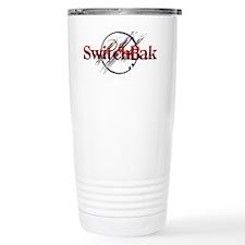 T-shirt Logo for black shirt 20 Travel Mug