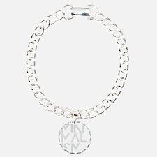 minimalism stacked HR Bracelet